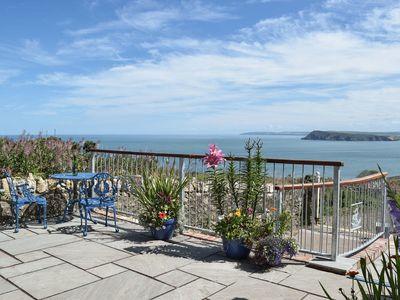Photo for 1 bedroom accommodation in Goodwick, near Fishguard