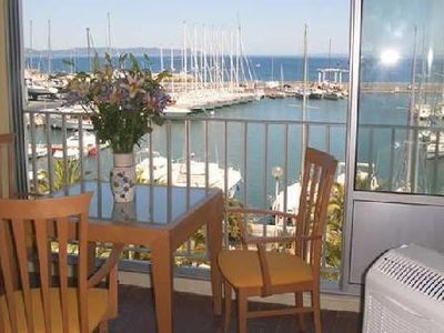 Photo for Beautiful apartment with parking - beautiful view of the sea and islands