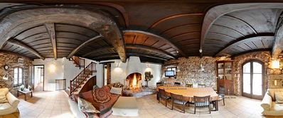 Photo for Self catering Can Janot de Rocabruna for 10 people
