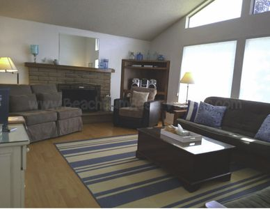 3 Bedroom Grover Beach House on Pismo Lake Ecological Reserve, Firepit & BBQ, See the Monarchs