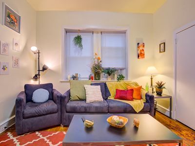 Photo for Cozy&Colorful of Philly| Near UPENN | Drexel |CHOP
