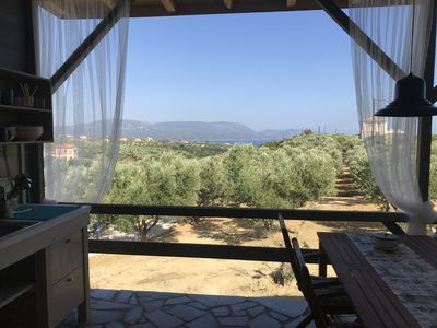 Photo for Holidays in the olive grove