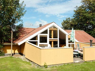 Photo for Modern Cottage in Hemmet with Sauna