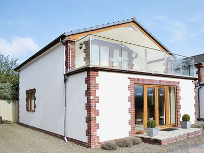 Photo for 2 bedroom property in Chulmleigh.
