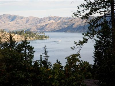 Photo for Family Vacation Home W/ Amazing Lake View! on 3/4 Acre w/ plenty of parking