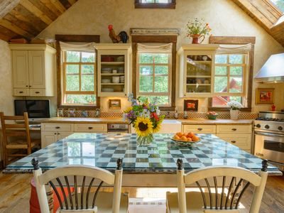 Photo for NEW LISTING Mountain Ski House Masterpiece - Featured in Sunset Magazine