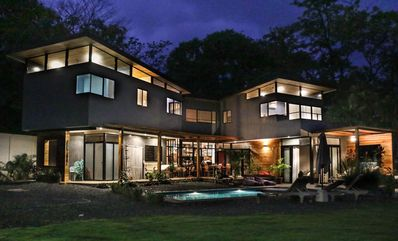Photo for Dream house on Tamarindo's heart