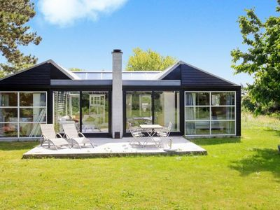 Photo for Vacation home Hald Strand in Hundested - 5 persons, 3 bedrooms