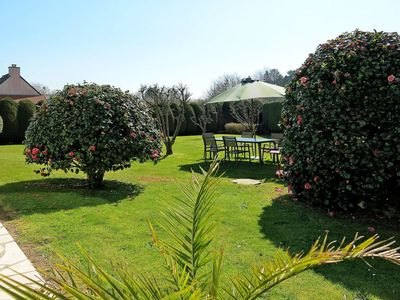 Photo for Vacation home Gueradur (PBU303) in Pleumeur Bodou - 7 persons, 4 bedrooms