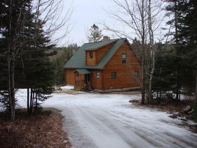 Photo for 2BR House Vacation Rental in Whitneyville, Maine