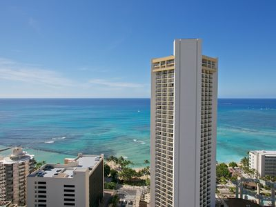 Photo for Condo Vacation Rental in Honolulu, Hawaii