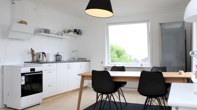 Photo for Downtown Apartment in Torshavn