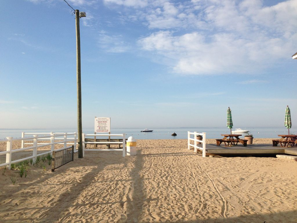 Old Lyme Holiday Condo 77 Gorton Ave Colony Beach Waterfront