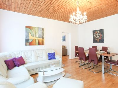 Photo for Lovely Two Double Bedrooms Apt 16 in Vienna/Austria