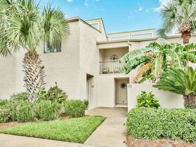 Photo for Family Townhome w/ Beach Access | No Streets to Cross | Community Pool | Holiday Isle | Fun Pass