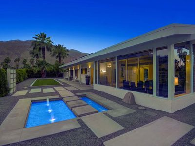 Photo for Newly Remodeled Home, Pool & Spa, Near Downtown