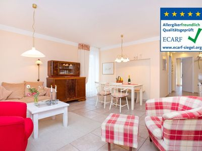 Photo for 2BR Apartment Vacation Rental in Ostseebad Baabe