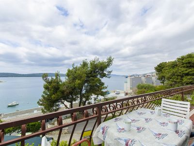 Photo for Apartments Edita (29451-A3) - Trogir