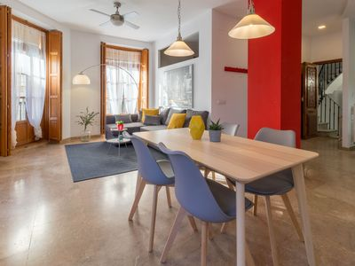 Photo for LOVELY APARTMENT SERRANOS TOWERS