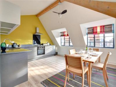 Photo for Cottage in Kings Lynn, Norfolk - North Norfolk Coast