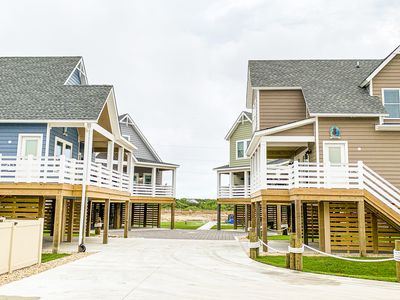 Photo for Outer Banks Private Beachside Resort | Exclusive access to all amenities