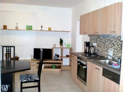 Photo for Holiday apartment Vienna for 4 - 5 persons with 2 bedrooms - Holiday apartment