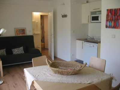 Photo for Apartment Formiguères, 1 bedroom, 4 persons
