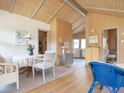 Photo for Vacation home Ellinge Lyng in Højby - 6 persons, 3 bedrooms