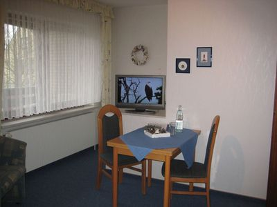Photo for 02 1-room Balk (TMS) (BC a4) - BUE - Hamann Apartments