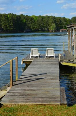Family friendly vacation home on Lake Gaston NC 1 5 hrs from Raleigh! -  Henrico