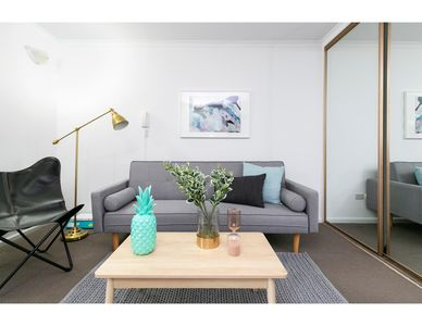 Photo for Contemporary Apartment In Best Sydney Location