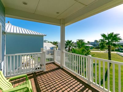 Photo for Walk to the Beach! 3BR, 3BA Port Aransas Home in Royal Sands with Pool Access