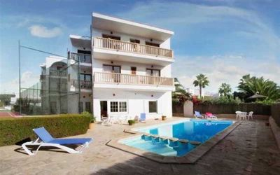 Photo for Apartment / app. for 6 guests with 80m² in Cala Figuera (109508)