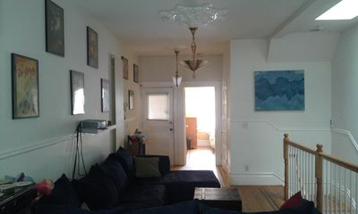 Photo for Edwardian apartment close to Union Square & Downtown