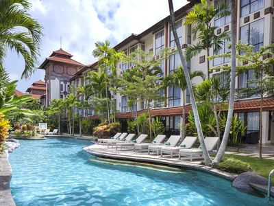 Photo for Premier Biz Hotel Sanur 4 Adult for Business and Leisure