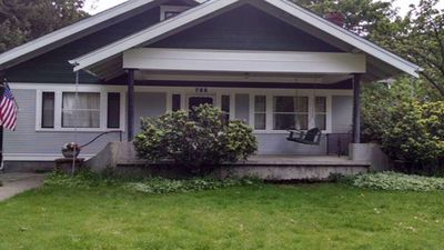 Photo for 1910 Craftsman Home 2 Blocks from downtown Coeur d Alene Idaho