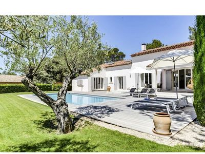 Photo for The houses and villas of Pont Royal in Provence - Maeva Individual - Mas 6 rooms 10 persons Exclusive - private pool