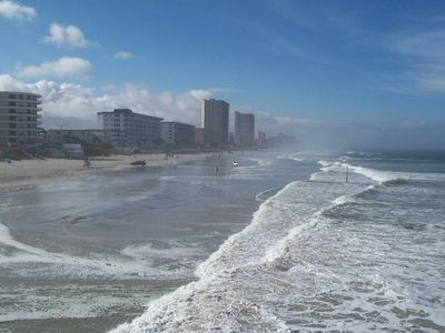 Photo for Affordable vacation rental Daytona Beach Shores