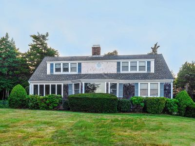 Photo for Relax in the huge yard or just two miles to Nauset beach