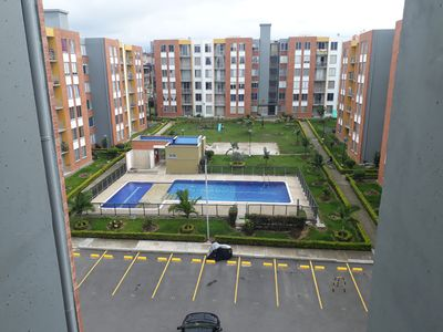 Photo for Modern and comfortable apartment in 5 minutes from Chinauta.