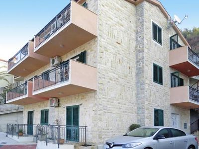 Photo for Apartments im Haus Nemo, Omis  in Mitteldalmatien - 4 persons, 1 bedroom