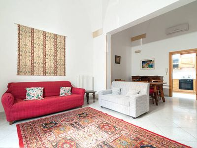 Photo for Spacious, Family Friendly, Completely Equipped Apt Located In Central Lecce