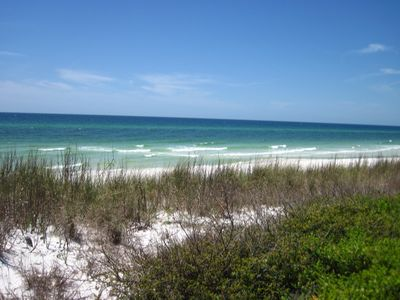 Photo for Palms North 7A - Pet Friendly, Pool, Remodeled, Dune Allen beach