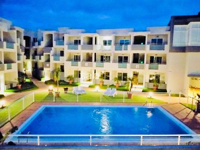 Photo for Corralejo Sun brand new apartment