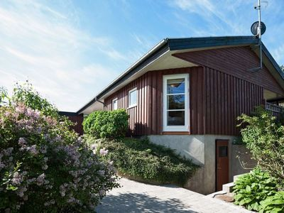 Photo for Vacation home Bønnerup Strand in Glesborg - 8 persons, 4 bedrooms