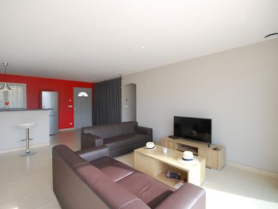 Photo for New villa in the Luberon.   New House in Luberon