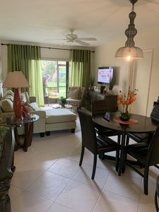 Photo for 2 bedroom 2 bath at the Mariner across from Residence Beach
