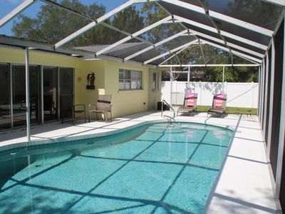 Photo for New Listing-Beautiful Pool Home minutes from Siesta Key