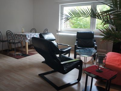 Photo for 1BR Apartment Vacation Rental in Kassel, HE