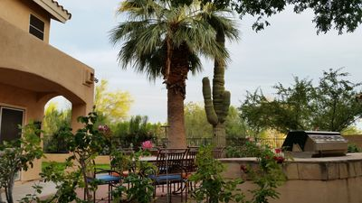 Photo for House in Quiet, Safe Red Mountain Ranch C.C. - Pool Access, Pet Friendly